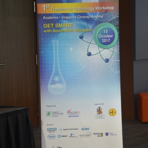 SGH Clinical Pathology Frontiers in Technology Workshop